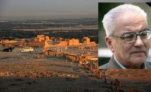 Palmyra-beheading