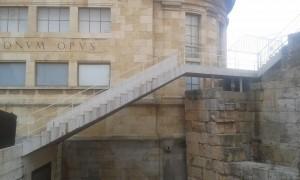 Escala del Pretori