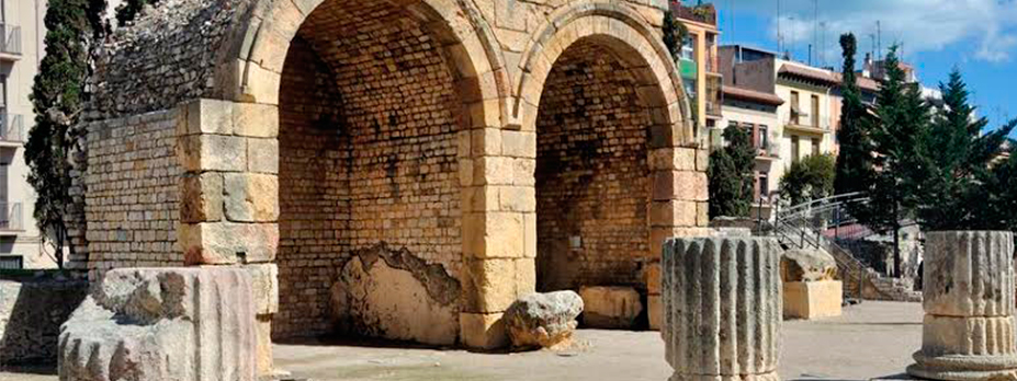 Reial Societat Arqueològica Tarraconense