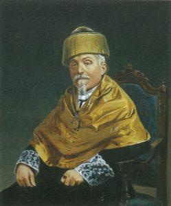 Antoni Mir i Cassases 1830-1889