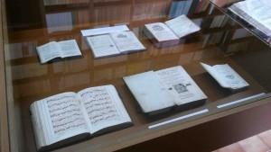 Expo Llibres tridentins