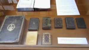 Expo llibres tridentins1
