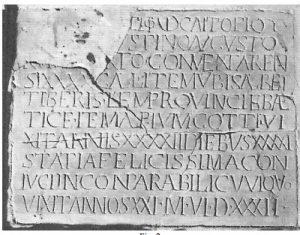 Greek formulae