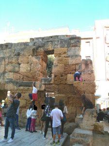 rocodrom-al-forum
